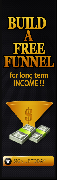 Learn To Build Free Funnels For FREE And Create A Long Term Income