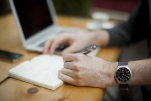 5 Ways To Making Blogging Easy For You