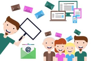 Email Marketing for Online Marketers